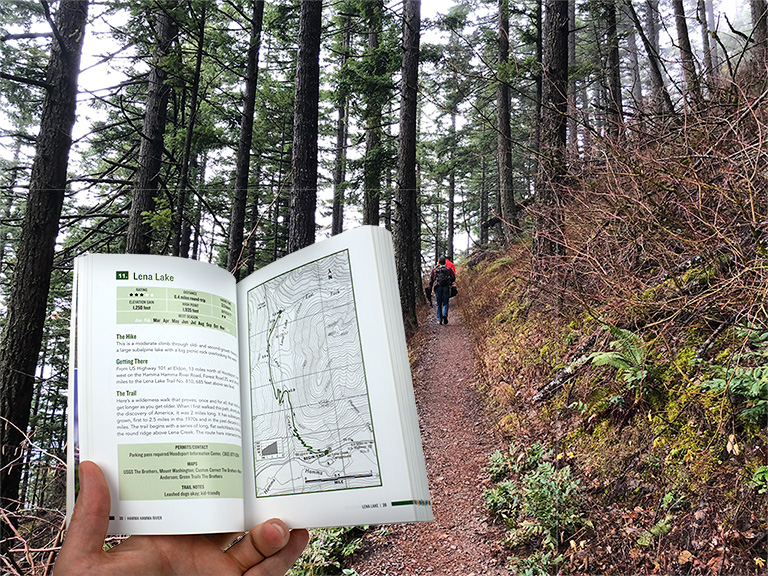 Day Hike book